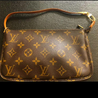 LOUIS VUITTON - ルイヴィトンアクセサリーポーチ