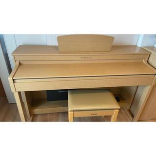 ヤマハ(ヤマハ)のYAMAHA クラビノーバ CLP430(電子ピアノ)