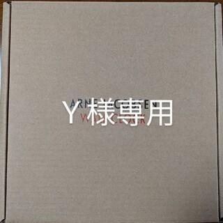 アルネヤコブセン(Arne Jacobsen)の【Y様専用】アルネヤコブセン  STATION/ステーション210mm(掛時計/柱時計)