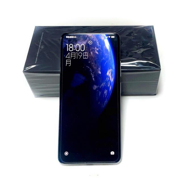 ANDROID(アンドロイド)の最安値 xiaomi poco f3 ホワイト 6/128 gb おまけ付き スマホ/家電/カメラのスマートフォン/携帯電話(スマートフォン本体)の商品写真