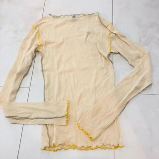 ベースレンジ 長袖Tシャツ