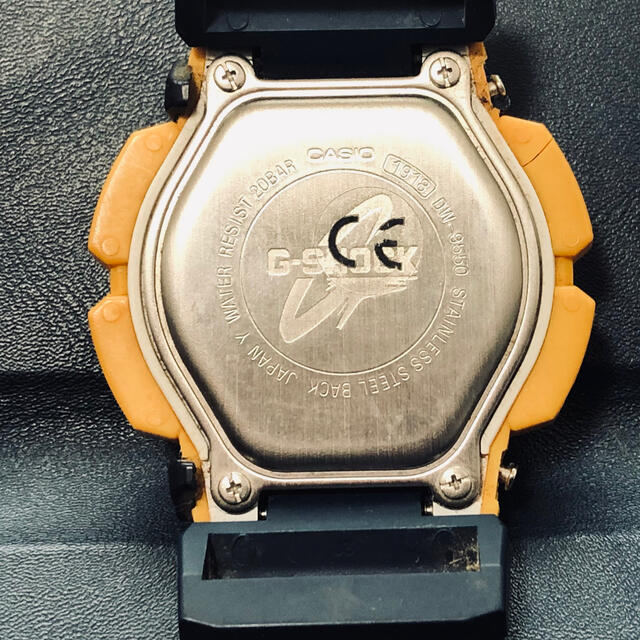 G-SHOCK(ジーショック)のCASIO  G-SHOCK Gミックス DW9550  メンズの時計(腕時計(デジタル))の商品写真