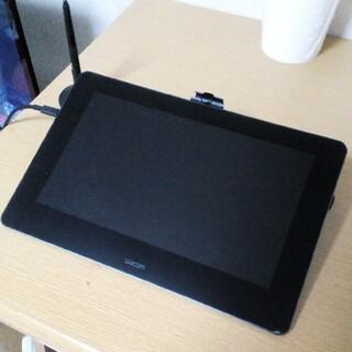 ワコム(Wacom)のワコム 液タブ 液晶ペンタブレット Wacom Cintiq Pro 13 HD(タブレット)