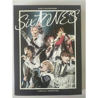 素顔4 【 SixTONES盤 】