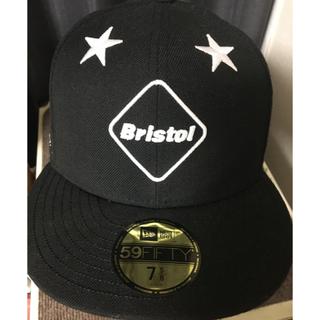 エフシーアールビー(F.C.R.B.)のFCRB × NEWERA 100th 59FIFTY CAP(キャップ)