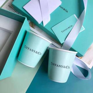 Tiffany & Co. - Tiffany カップ