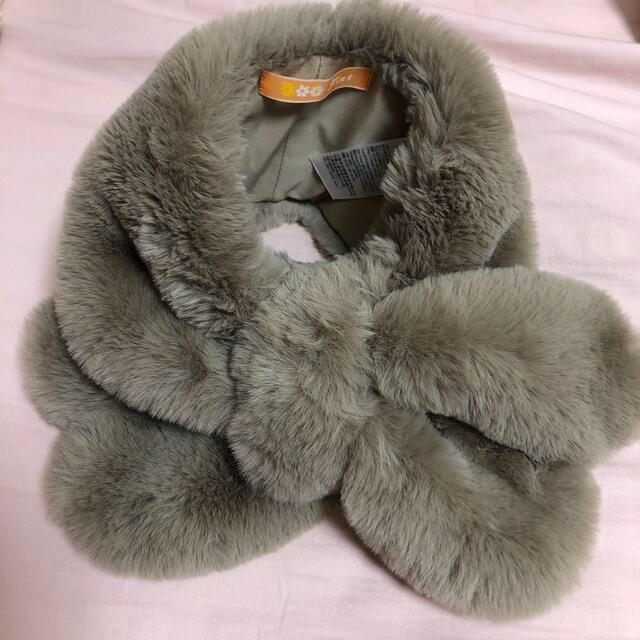 F i.n.t(フィント)のフィント マフラー レディースのファッション小物(マフラー/ショール)の商品写真