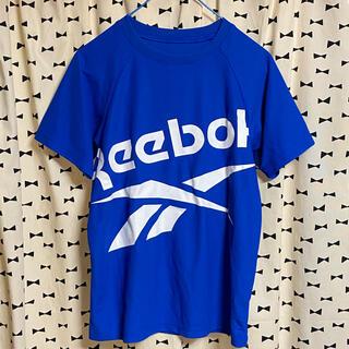 リーボック(Reebok)の150  試着程度 Tシャツ(Tシャツ/カットソー)