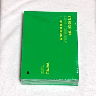 防弾少年団(BTS) - BTS SYS サンパウロ DVD 未開封