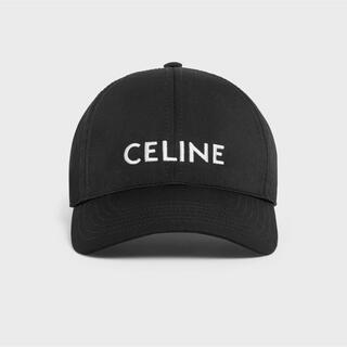 セリーヌ(celine)のCELINE ベースボールキャップ 激レア(キャップ)