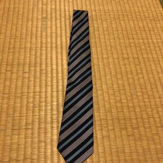 男子中学生高校生 制服ネクタイ ストライプ トンボ 日本製