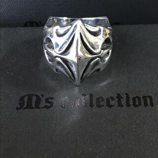 エムズコレクション(M's collection)のエムズコレクション M's collection  シルバー リング 925(リング(指輪))