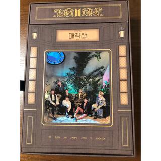 防弾少年団(BTS) - BTS MAGIC SHOP 釜山 ソウル マジックショップ Blu-ray