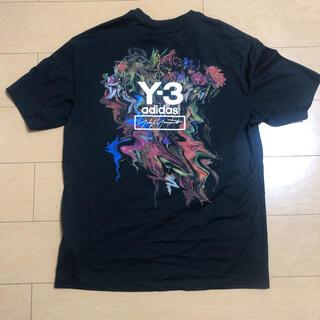 Y-3 - y-3 tシャツ S