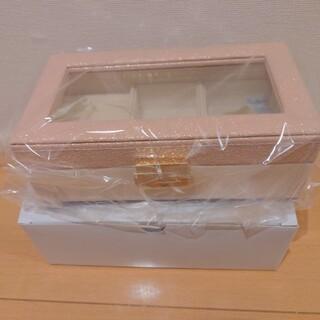 アフタヌーンティー(AfternoonTea)のアフタヌーンティ☆窓付きジュエリーケース(その他)