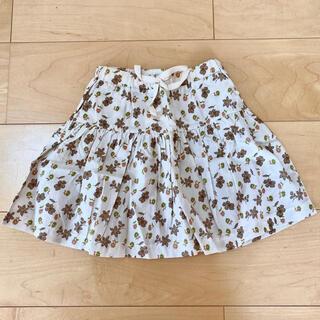 コドモビームス(こども ビームス)のOmibia スカート(スカート)