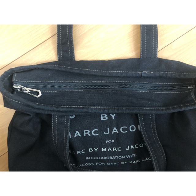 MARC BY MARC JACOBS(マークバイマークジェイコブス)のMARK BY JACOBS キャンパストートバッグ レディースのバッグ(トートバッグ)の商品写真