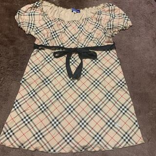 BURBERRY - バーバーリー 半袖Tシャツ