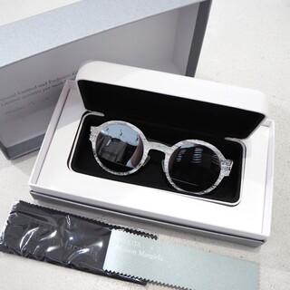 マルタンマルジェラ(Maison Martin Margiela)の新品 定価96800円 100本 限定モデル マルジェラ マイキータ サングラス(サングラス/メガネ)