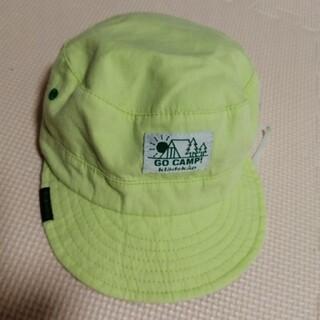 クレードスコープ(kladskap)のクレードスコープ 子ども帽子キャップSサイズ(帽子)
