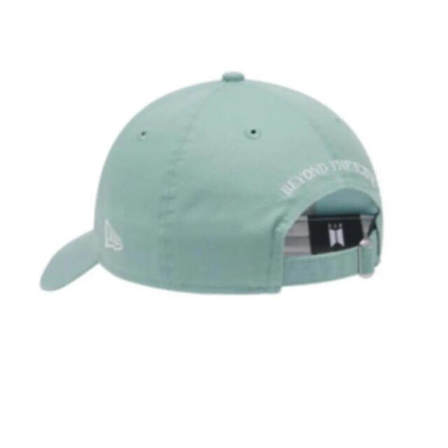 NEW ERA(ニューエラー)のニューエラ BTS コラボ キャップ  メンズの帽子(キャップ)の商品写真