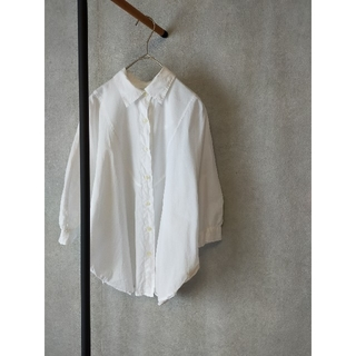 BEAUTY&YOUTH UNITED ARROWS - BEAUTY&YOUTH UNITED ARROWS  ドルマンスリーブブラウス