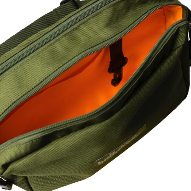 asics(アシックス)のballaholic CITY Shoulder Bag メンズのバッグ(ショルダーバッグ)の商品写真