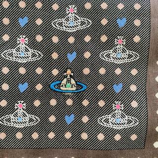 ヴィヴィアンウエストウッド(Vivienne Westwood)のヴィヴィアン ハンカチ2枚セット(ハンカチ/バンダナ)