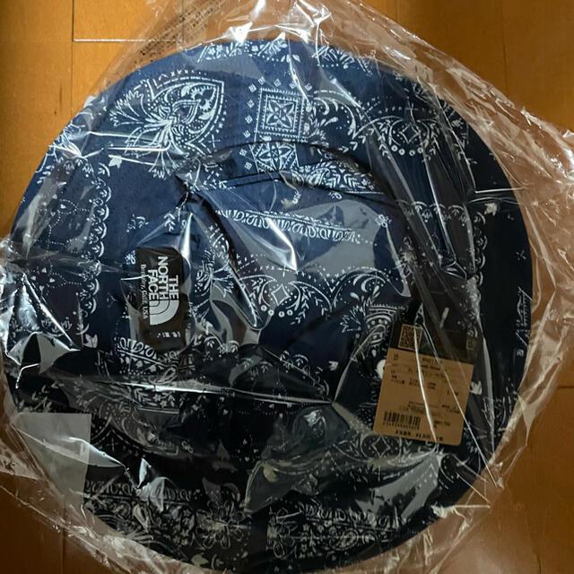 THE NORTH FACE(ザノースフェイス)のRL 新品 THE NORTH FACE NOVELTY HORIZON HAT メンズの帽子(ハット)の商品写真