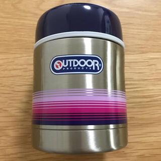 アウトドア(OUTDOOR)のoutdoor スープジャー(弁当用品)