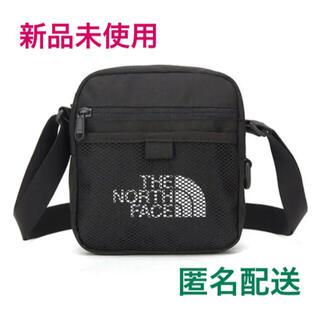 THE NORTH FACE - ホワイトレーベル THE NORTH FACE MESH CROSS BAG S