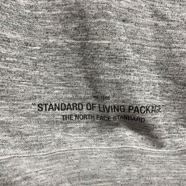 THE NORTH FACE(ザノースフェイス)のTHE NORTH FACE STANDARD パーカー メンズのトップス(パーカー)の商品写真
