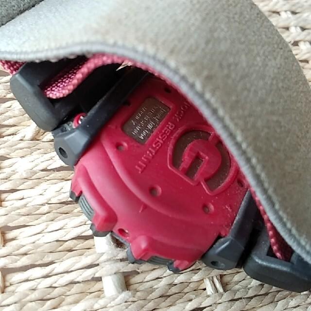 G-SHOCK(ジーショック)の専用品です。 メンズの時計(腕時計(デジタル))の商品写真
