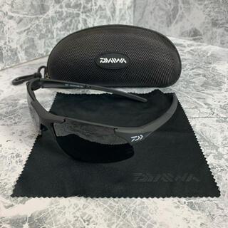 DAIWA - ダイワ偏光サングラス ブラック