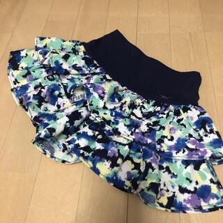 アナスイミニ(ANNA SUI mini)のANNA SUIスカパン(スカート)