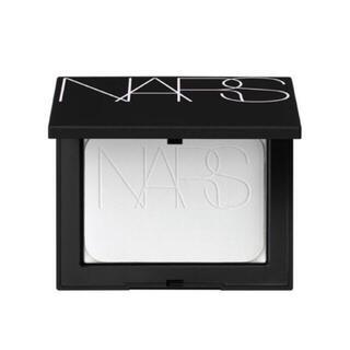 NARS - 新品未開封 NARS ライトリフレクティング セッティングパウダー プレスト N
