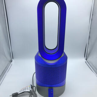 ダイソン(Dyson)のダイソン hp01 空気清浄機付きファンヒーター(ファンヒーター)