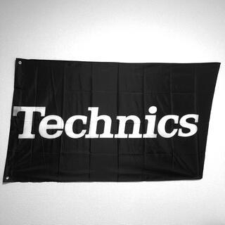 Technics バナー フラッグ(その他)