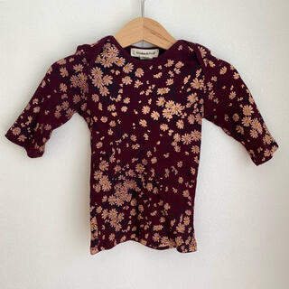 ロンハーマン(Ron Herman)のMisha&Puff リブTシャツ(Tシャツ/カットソー)