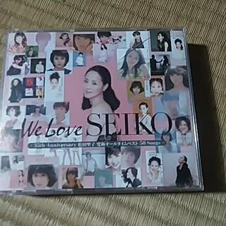 We Love SEIKO -35th Anniversary 松田聖子究極オー