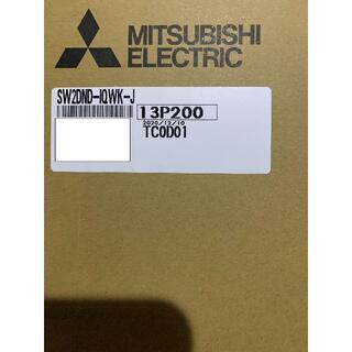 ミツビシデンキ(三菱電機)の三菱電機 iQ Works 日本語版 ③(その他)