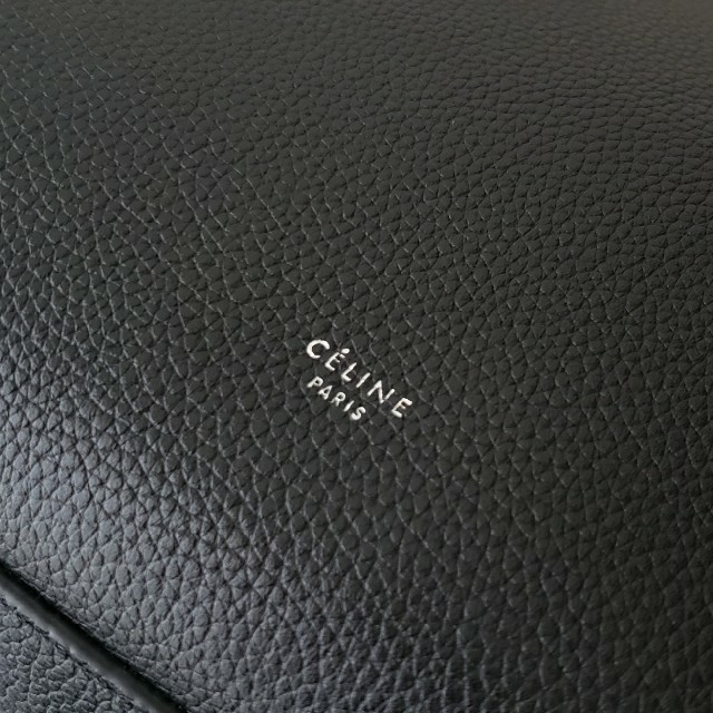 celine(セリーヌ)の極美品【セリーヌ】ビッグバッグ スモール カーフスキン 2way  トートバッグ レディースのバッグ(トートバッグ)の商品写真