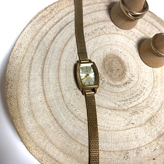 ete - ete 女性用腕時計