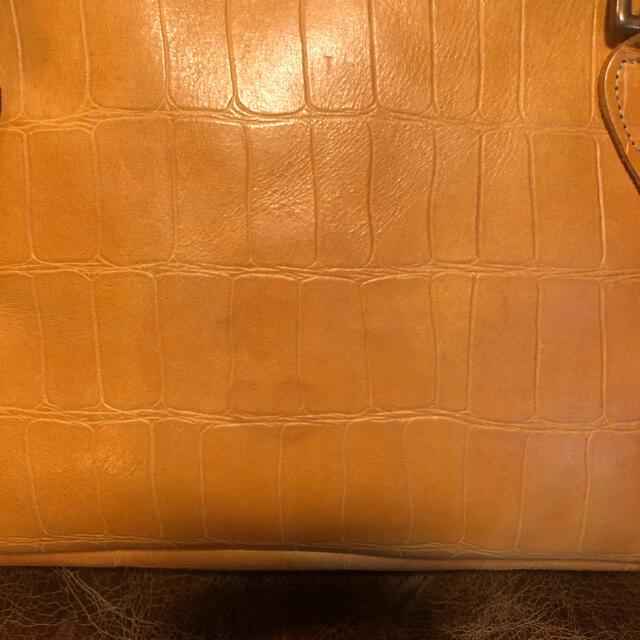 Paul Harnden(ポールハーデン)のポールハーデン ポールハーンデン チャンキーバッグ レディースのバッグ(ハンドバッグ)の商品写真