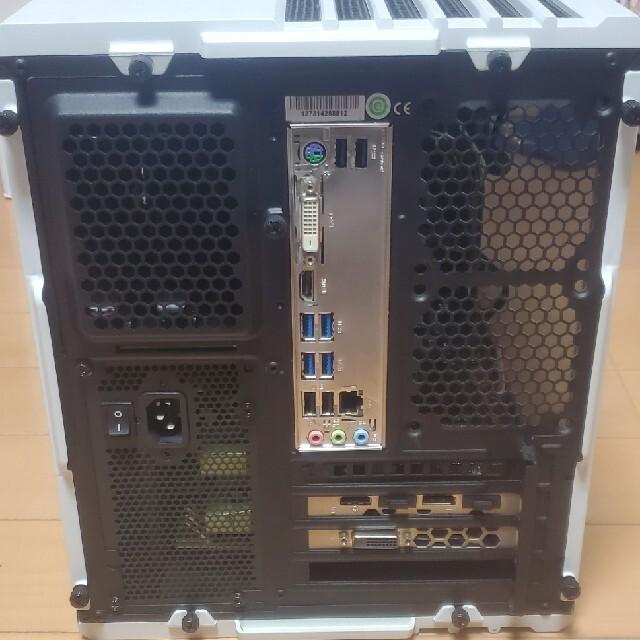 ゲーミングpc スマホ/家電/カメラのPC/タブレット(PCパーツ)の商品写真