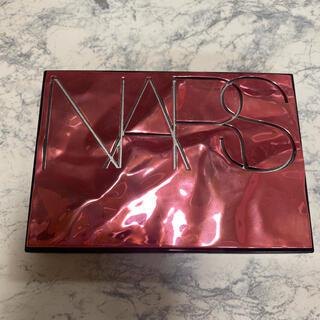 NARS - 【美品】NARS オーバーラストチークパレット