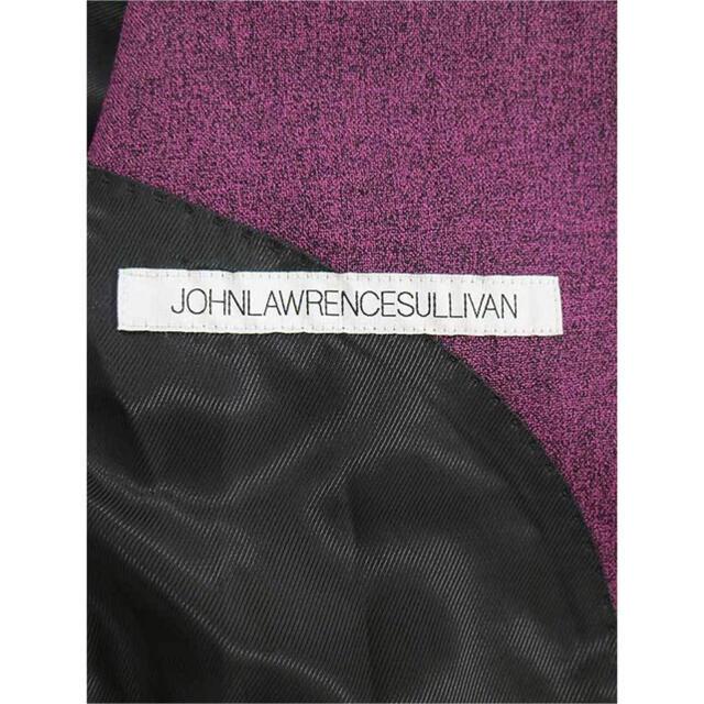 JOHN LAWRENCE SULLIVAN(ジョンローレンスサリバン)のジョンローレンスサリバン 20SS セットアップ ジャケット ラックス 46 メンズのスーツ(セットアップ)の商品写真