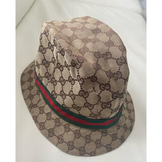 Gucci - GUCCI グッチ ハット XL