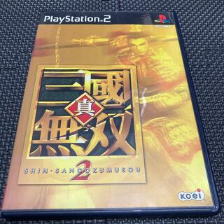 コーエーテクモゲームス(Koei Tecmo Games)の真三国無双2(家庭用ゲームソフト)
