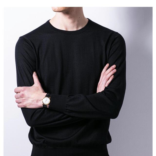 Cruciani(クルチアーニ)のCrewneck Sweater_21G 30/70trentasettanta メンズのトップス(ニット/セーター)の商品写真
